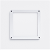 Furnco LD-45 kvadratisk LED panelbelysning