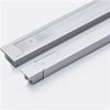 Furnco LDB-1163L NOL belysningsprofiler, detalj