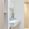 Furnco LD-09 LED spegelbelysning i badrum