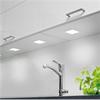 Furnco LD-45 LED panelbelysning under köksskåp