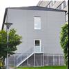 PCS Classic husmoduler, Östra sjukhusets neonatalavdelning, Göteborg