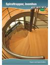 Floby Lövdalen spiraltrappor