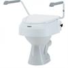 Aquatec toalettsitsförhöjare 900 med handtag