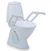 Armstöd på Aquatec toalettsitsförhöjare 90000