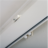 Invacare EC-track taklyftsystem med väggfäste