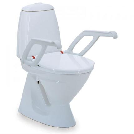 Aquatec toalettsitsförhöjare 90000, 900 och 90