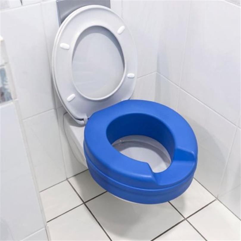Aquatec toalettsitsförhöjare Finesse H304