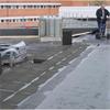 Cellglasisolering för fasader och väggar, hög tryckhållfasthet