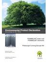 Foamglas miljödeklaration enligt ISO 14025