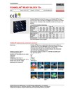 Foamglas Ready Block T3+ cellglasisolering