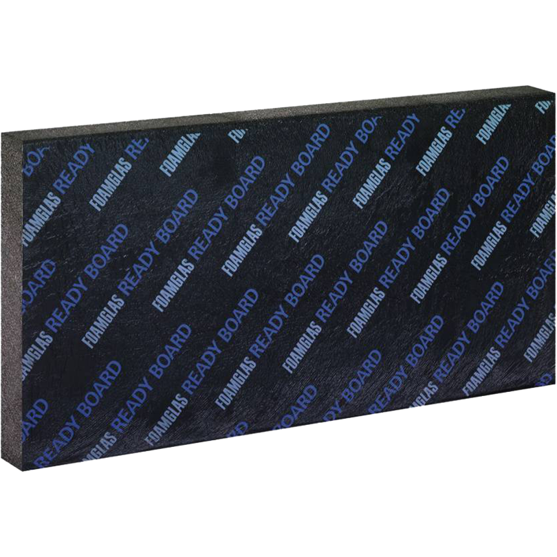 Foamglas Ready Board T4+