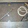 Elavo Datagolv med släckutrustning