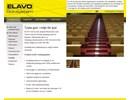 Elavo Gradängsystem på webbplats