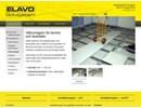 Elavo Hålrumsgolv på webbplats