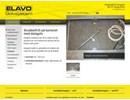 Elavo Datagolv på webbplats