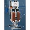 SWEP Dynamiskt dimensionerad fjärrvärmecentral DHS