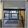 NORDIC 360-exit snabbrullport - innerport