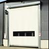 NORDIC 1000 Fasad snabbrullport, Flextrus