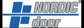 Nordic door ab