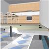 Byggelit Giha ventilerande golvsystem