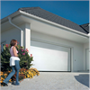 Crawford Smart 42 garageport