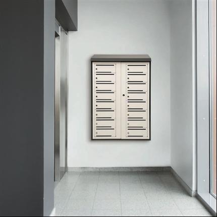 Renz fastighetsboxar Prima kompakt