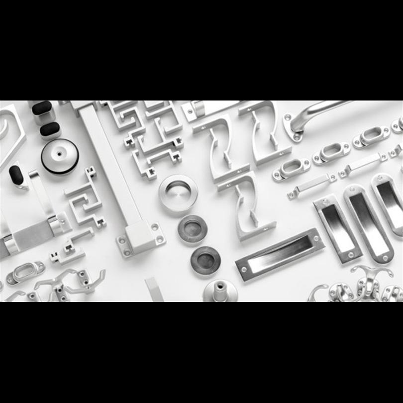 Hermeta aluminiumbeslag