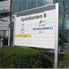P3N Outline Skyltsystem