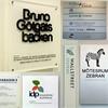 P3N Logotype- och företagsskyltar