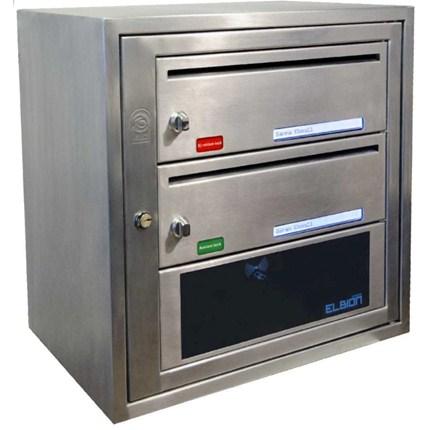 Allset Postbox