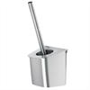 Intra Millinox Toilet brush holder