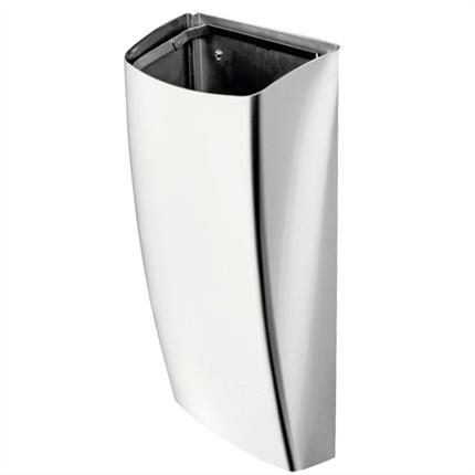 Intra Millinox MXA3 avfallsbehållare