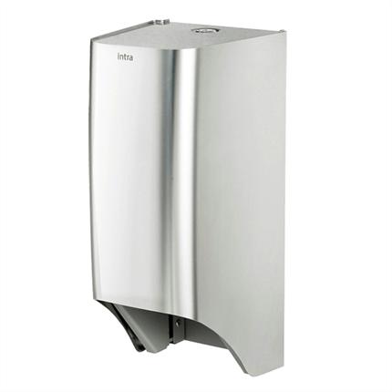 Intra Millinox MXT2-140 toalettpappershållare