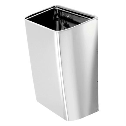 Intra Millinox MXA5 toalettpappershållare