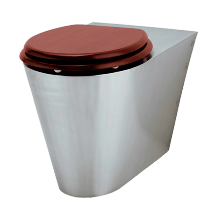 WCG4E toalett