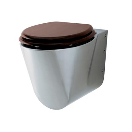WCV4 toalett
