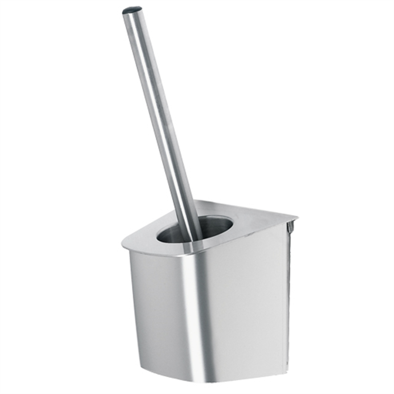 Intra Millinox Toilet brush holder
