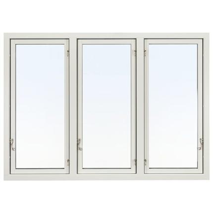 Traryd fönster Gård, 3-luft