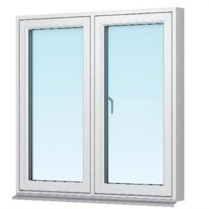 Traryd fönster Genuin, 2-luft