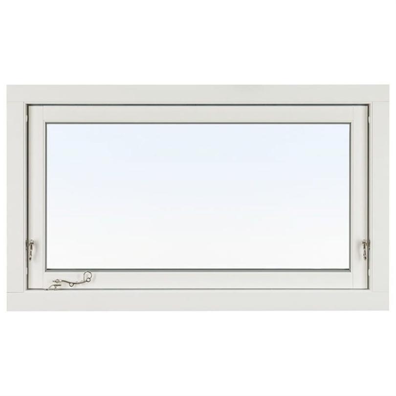 Traryd fönster Gård, överkantshängt