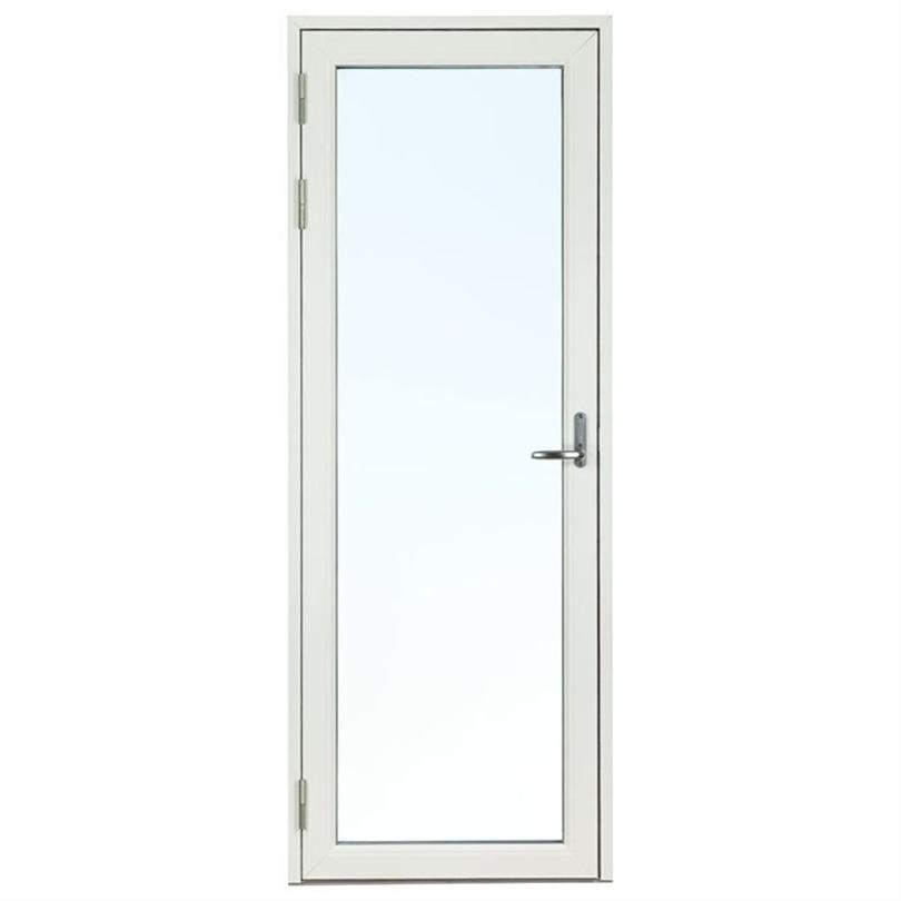 Traryd helglasad fönsterdörr Optimal