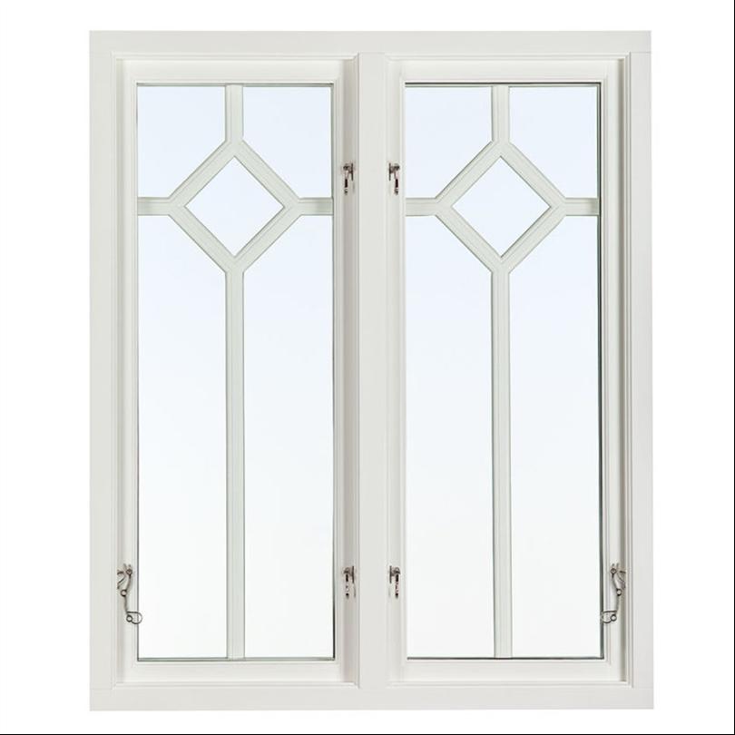 Lingbo fönster, Herrgård 2-luft