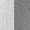 BAUX Panels Träullit akustikskivor, Arch och Curve