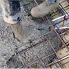 Cementbunden träull för motgjutning, miljövänlig