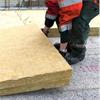 Träullit Standard SBS under mineralullsisolering