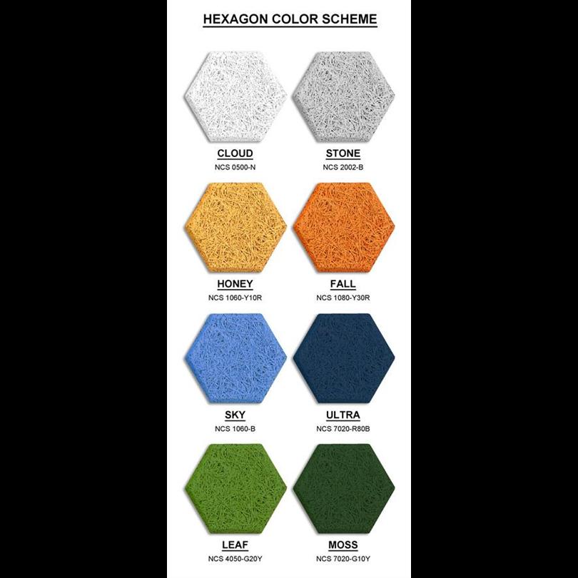 BAUX Träullit färger