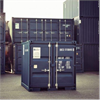 LCS ISO-containers