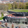 Granberg Takcentrum, Bergakungens salar