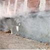 Trotec Rökgassimulator för täthetskontroll och läckagelokalisering