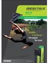 Resitrix SK W tätskikt, Partial Bond